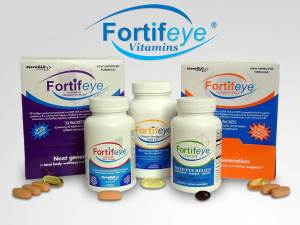 Fortifeye Family of products