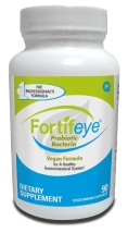 new probiotic by Fortifeye